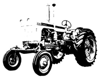 Case 1030 Comfort King Draft-O-Matic Tractor Service Manual